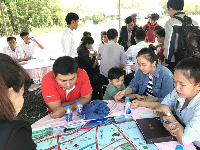 Đề xuất xây cầu 5.700 tỷ nối Nhơn Trạch có Tp.HCM, nhà đất xung quanh bỗng dưng tăng nóng - Ảnh 2.
