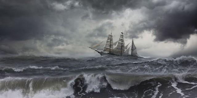 Bí ẩn lớn nhất thời đại - Tam giác quỷ Bermuda cuối cùng đã có lời giải - Ảnh 3.