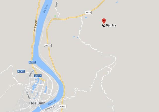 Sụt lún nhà xuống sông Đà ở Hoà Bình: Đã tìm ra nguyên nhân - Ảnh 5.