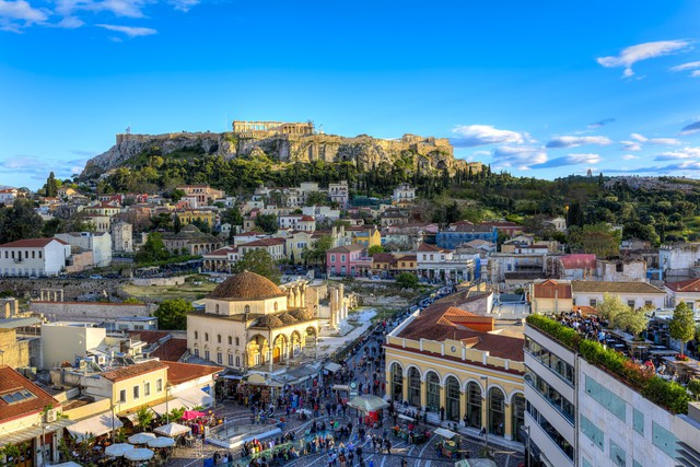 Chỉ với khoảng 5-7 triệu đồng, bạn sẽ chi tiêu được gì ở những thành phố du lịch rẻ bậc nhất châu Âu? - Ảnh 3.