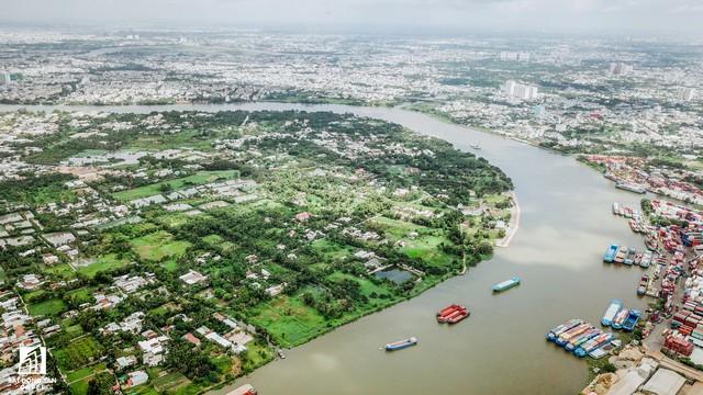 Cận cảnh siêu dự án Bình Quới - Thanh Đa giữa thành thị TP.HCM tân tiến sau 26 năm quy hoạch treo - Ảnh 10.
