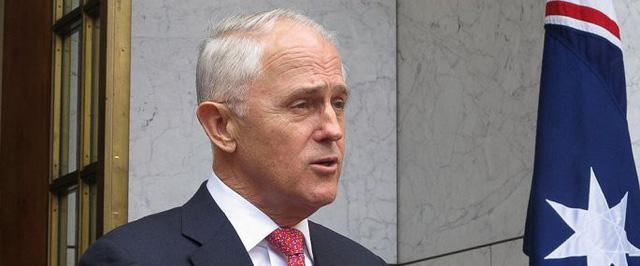 10 bộ trưởng đồng loạt đệ đơn từ chức, chính trường Australia lao đao - Ảnh 1.