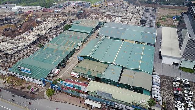 Dự án nghìn tỷ liên quan đến Trịnh Xuân Thanh bị đề nghị thu hồi - Ảnh 1.