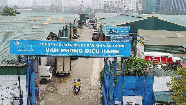 Dự án nghìn tỷ liên quan đến Trịnh Xuân Thanh bị đề nghị thu hồi - Ảnh 3.