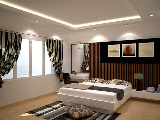 Giải pháp thiết kế nội thất nhà ống hiện đại - Ảnh 2.