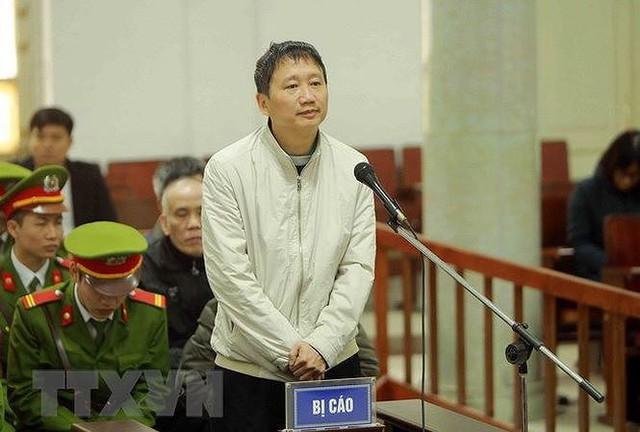 Dự án nghìn tỷ liên quan đến Trịnh Xuân Thanh bị đề nghị thu hồi - Ảnh 4.