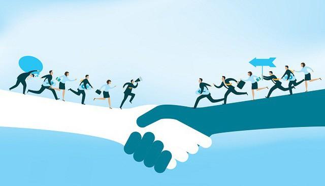 Người trẻ muốn lập nghiệp, ngoài năng lực còn cần không ngừng networking, bởi mạng lưới quan hệ cũng là một tài sản quý báu, giúp con đường thành công ngắn hơn - Ảnh 3.