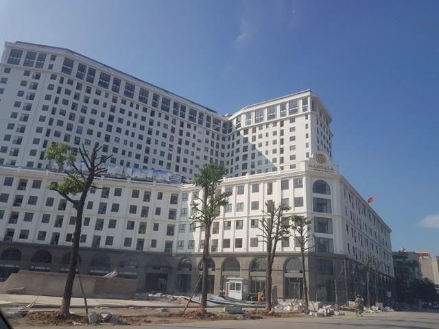 Tỉnh Bắc Ninh chỉ đạo Sở Xây dựng thanh tra chung cư Royal Park Bắc Ninh vì có đơn tố cáo - Ảnh 1.