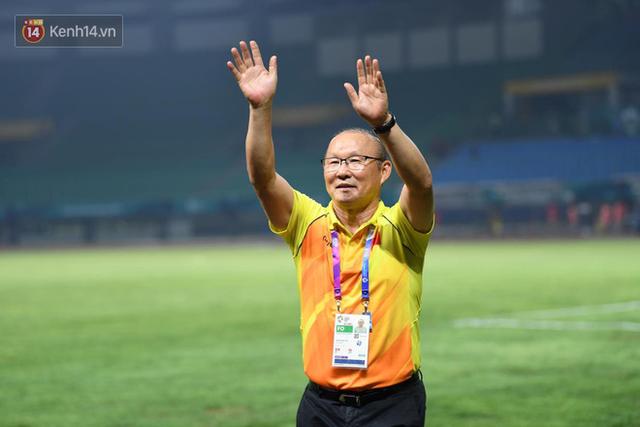 """Công Phượng nói gì về bàn thắng """"quý như vàng"""" giúp Olympic Việt Nam tạo cột mốc lịch sử? - Ảnh 3."""