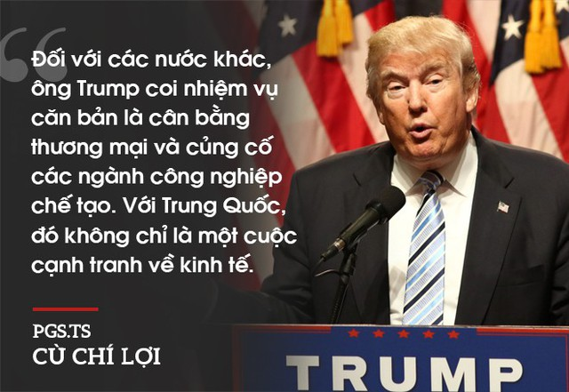 Giải mã những điểm khó hiểu trong chiến tranh thương mại Mỹ - Trung và cơ hội của Việt Nam - Ảnh 2.