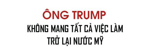 Giải mã những điểm khó hiểu trong chiến tranh thương mại Mỹ - Trung và cơ hội của Việt Nam - Ảnh 4.