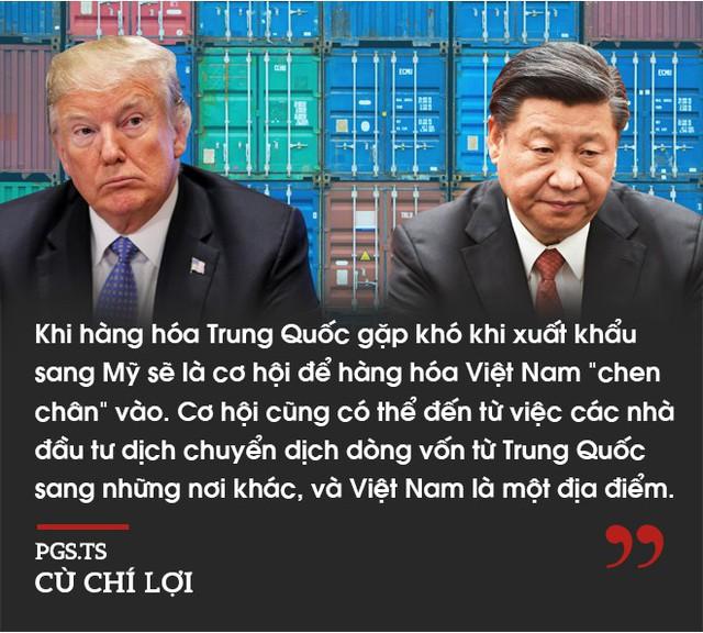 Giải mã những điểm khó hiểu trong chiến tranh thương mại Mỹ - Trung và cơ hội của Việt Nam - Ảnh 9.