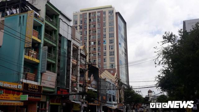 Công ty Nam Thị bị tố phân phối căn hộ chung cư nhưng không giao cho bạn - Ảnh 1.