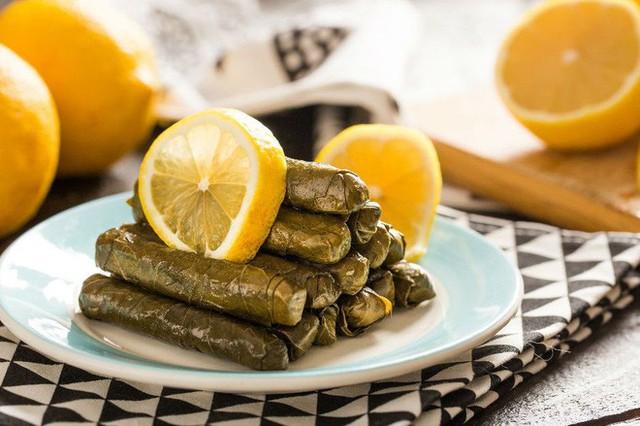 Không chỉ có Kebab, Thổ Nhĩ Kỳ cũng còn vô vàn món ăn độc đáo mà bạn nên thử - Ảnh 12.