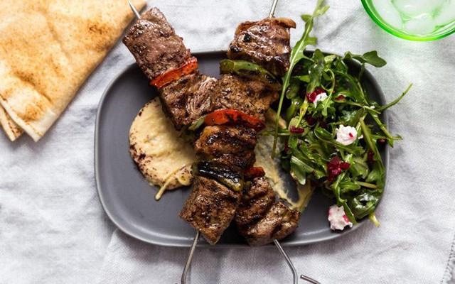 Không chỉ có Kebab, Thổ Nhĩ Kỳ cũng còn vô vàn món ăn độc đáo mà bạn nên thử - Ảnh 13.