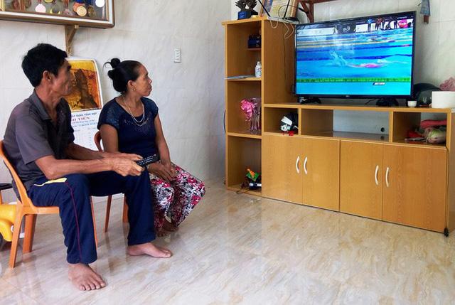 Chú rái cá sông Gianh Nguyễn Huy Hoàng và hành trình đến huy chương lịch sử môn bơi ASIAD - Ảnh 4.