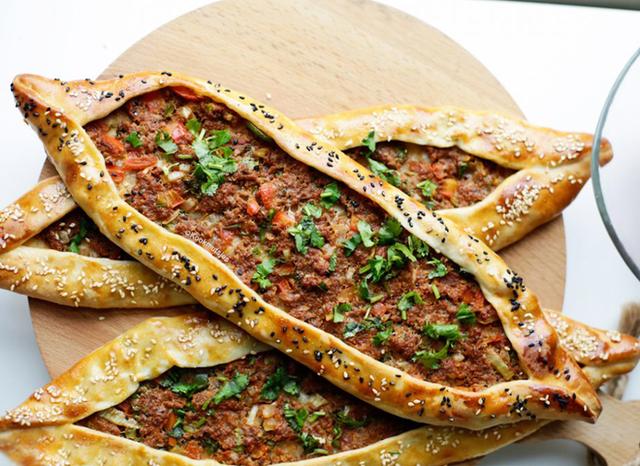 Không chỉ có Kebab, Thổ Nhĩ Kỳ cũng còn vô vàn món ăn độc đáo mà bạn nên thử - Ảnh 5.