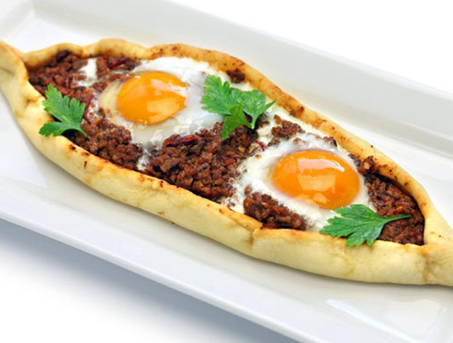 Không chỉ có Kebab, Thổ Nhĩ Kỳ cũng còn vô vàn món ăn độc đáo mà bạn nên thử - Ảnh 6.