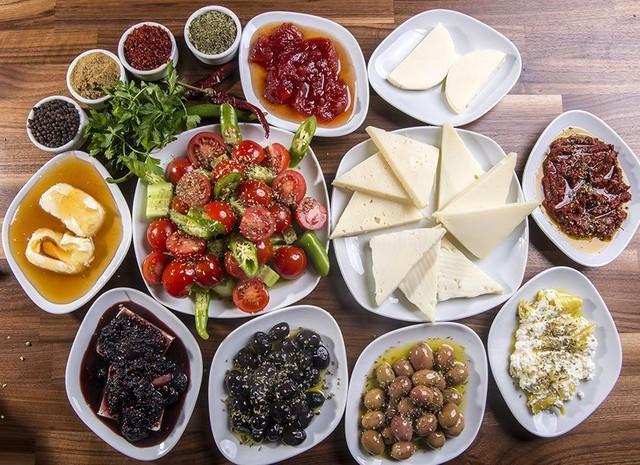 Không chỉ có Kebab, Thổ Nhĩ Kỳ cũng còn vô vàn món ăn độc đáo mà bạn nên thử - Ảnh 7.