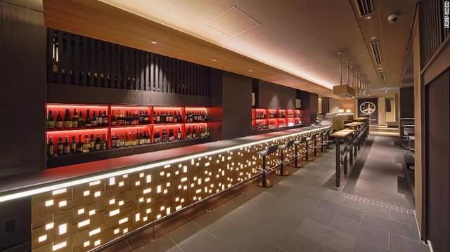 Độc đáo khách sạn một buồng tại Nhật Bản: Trào lưu mới của dân du lịch thế giới - Ảnh 3.