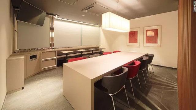 Độc đáo khách sạn một buồng tại Nhật Bản: Trào lưu mới của dân du lịch thế giới - Ảnh 10.