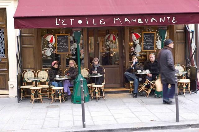 """Cẩm nang bỏ túi khi du lịch nước Pháp: 6 điều """"tối kỵ"""" ở Paris tráng lệ  - Ảnh 4."""