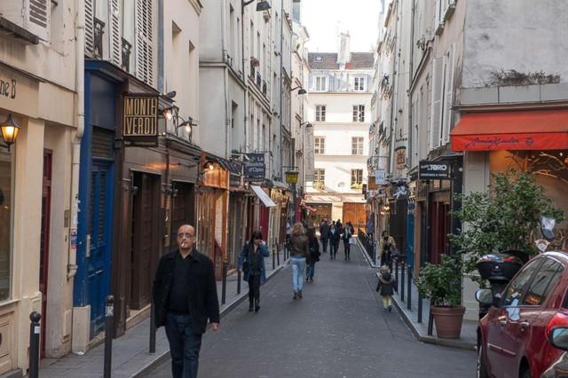 """Cẩm nang bỏ túi khi du lịch nước Pháp: 6 điều """"tối kỵ"""" ở Paris tráng lệ  - Ảnh 3."""