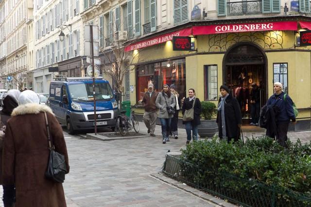 """Cẩm nang bỏ túi khi du lịch nước Pháp: 6 điều """"tối kỵ"""" ở Paris tráng lệ  - Ảnh 1."""