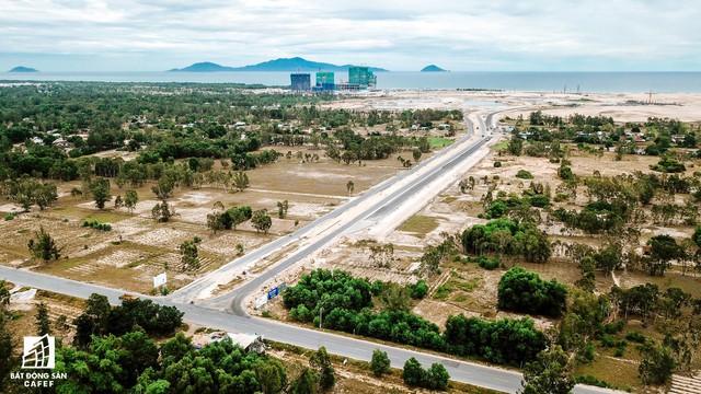 Cận cảnh siêu dự án nghỉ dưỡng có casino 4 tỷ USD ở Nam Hội An - Ảnh 5.