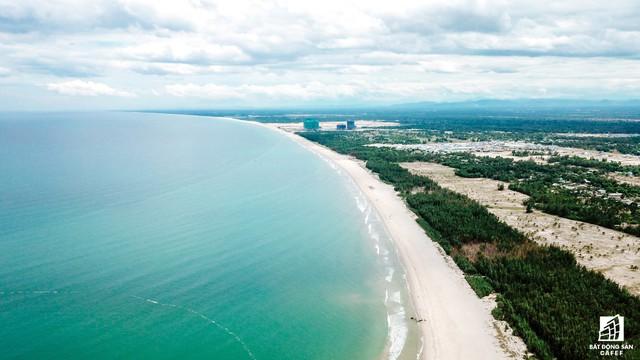 Cận cảnh siêu dự án nghỉ dưỡng có casino 4 tỷ USD ở Nam Hội An - Ảnh 3.