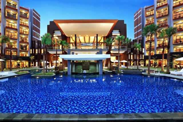 Đột nhập khu resort 4 sao mà đội tuyển Olympic Việt Nam ở cùng tuyển Hàn Quốc trước bán kết - Ảnh 5.
