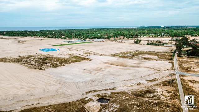 Cận cảnh siêu dự án nghỉ dưỡng có casino 4 tỷ USD ở Nam Hội An - Ảnh 7.