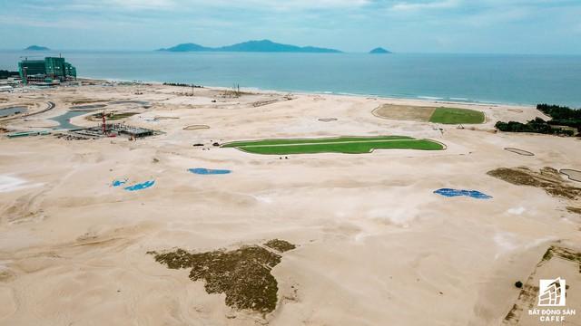 Cận cảnh siêu dự án nghỉ dưỡng có casino 4 tỷ USD ở Nam Hội An - Ảnh 11.