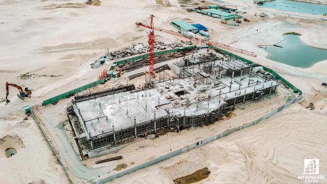Cận cảnh siêu dự án nghỉ dưỡng có casino 4 tỷ USD ở Nam Hội An - Ảnh 13.