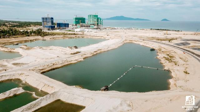 Cận cảnh siêu dự án nghỉ dưỡng có casino 4 tỷ USD ở Nam Hội An - Ảnh 15.