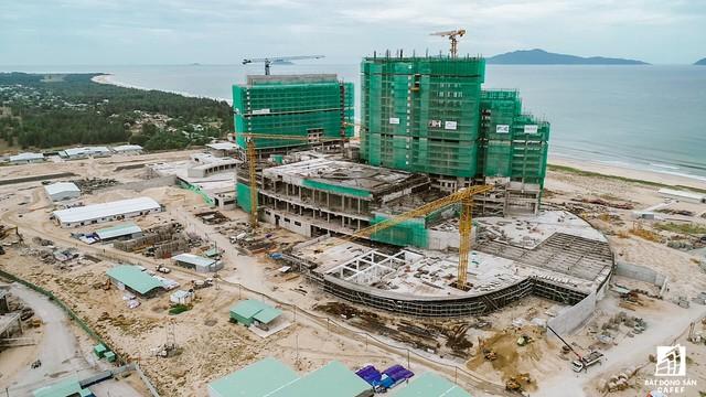 Cận cảnh siêu dự án nghỉ dưỡng có casino 4 tỷ USD ở Nam Hội An - Ảnh 19.