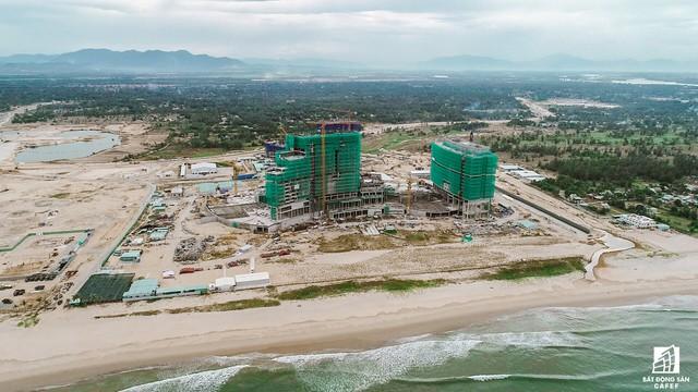 Cận cảnh siêu dự án nghỉ dưỡng có casino 4 tỷ USD ở Nam Hội An - Ảnh 20.