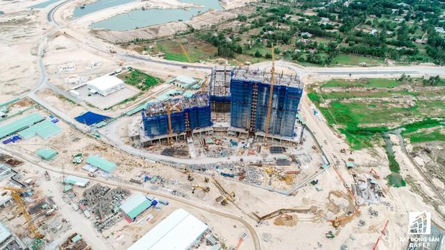 Cận cảnh siêu dự án nghỉ dưỡng có casino 4 tỷ USD ở Nam Hội An - Ảnh 21.