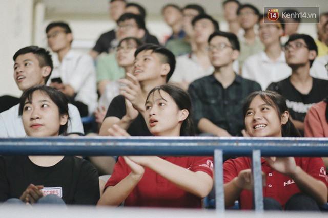 CĐV bần thần trước thất bại của Olympic Việt Nam, nhưng vẫn tự hào vì những gì các cầu thủ đã làm được - Ảnh 44.