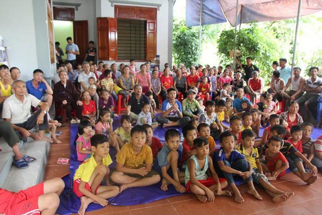 CĐV bần thần trước thất bại của Olympic Việt Nam, nhưng vẫn tự hào vì những gì các cầu thủ đã làm được - Ảnh 70.