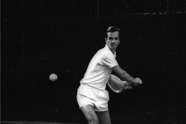 Tuổi trẻ nổi loạn với 5 lần vô địch quần vợt, giờ là tỷ phú giàu nhất xứ Samba, huyền thoại Jorge Paulo Lemann tuyển người: Nghèo, giỏi và khát khao làm giàu! - Ảnh 1.