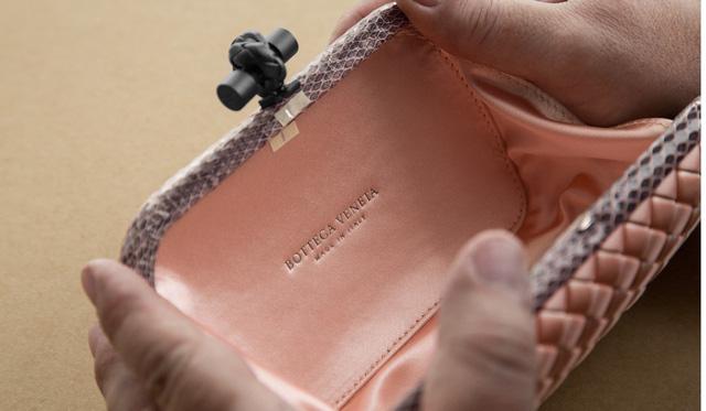Bottega Veneta: Đẳng cấp vượt thời gian dành cho giới thượng lưu, bắt nguồn từ 4 chữ nhất  - Ảnh 3.