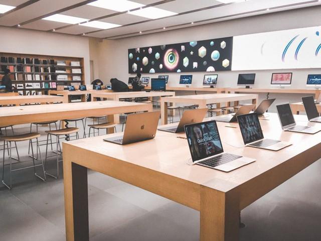5 đặc quyền đặc lợi chỉ nhân viên Apple mới có, xứng danh công ty công nghệ nghìn tỷ đô đầu tiên - Ảnh 1.