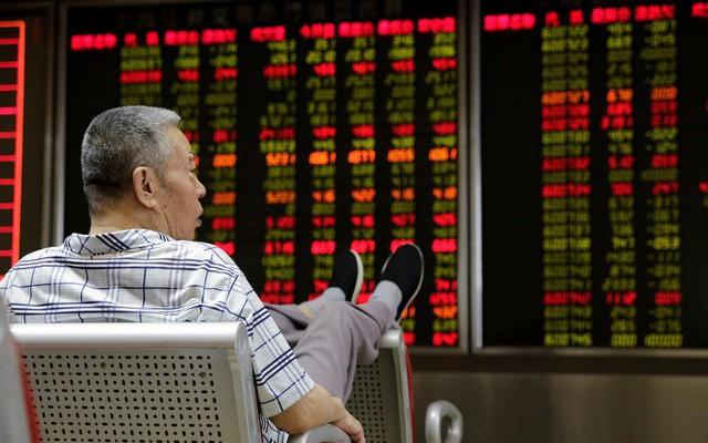 """Nhật Bản """"soán ngôi"""" Trung Quốc, trở thành thị trường chứng khoán lớn thứ hai thế giới"""