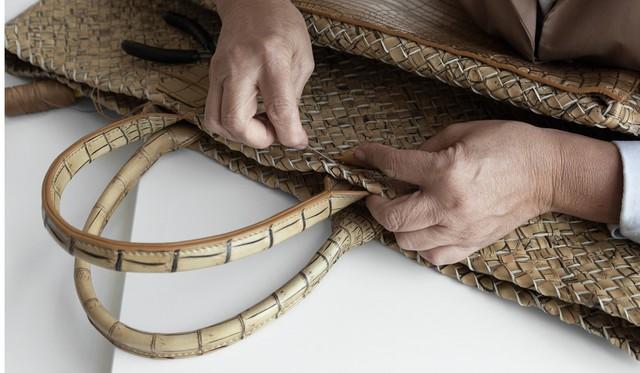 Bottega Veneta: Đẳng cấp vượt thời gian dành cho giới thượng lưu, bắt nguồn từ 4 chữ nhất  - Ảnh 6.