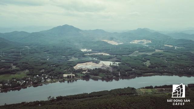 Cận cảnh dự án công viên lạ 15 năm bỏ hoang ở Huế bỗng dưng hút khách nước ngoài - Ảnh 3.