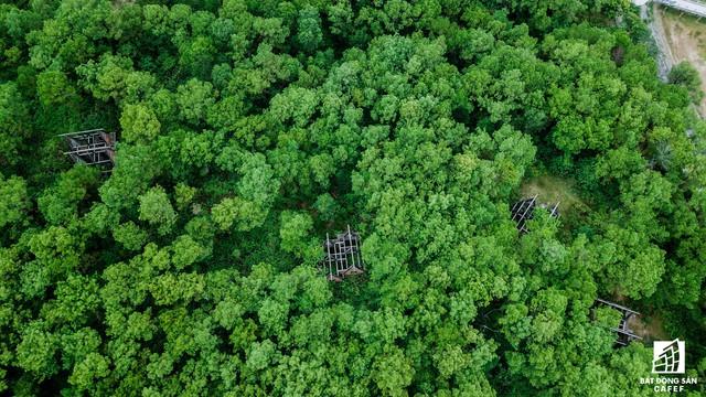 Cận cảnh dự án công viên lạ 15 năm bỏ hoang ở Huế bỗng dưng hút khách nước ngoài - Ảnh 5.