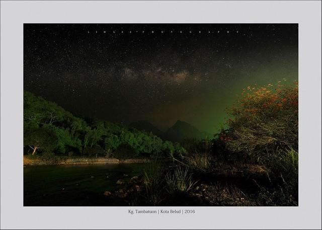 Khám phá vẻ đẹp vừa hoang sơ vừa bình dị của đất nước Malaysia qua ống kính của nhiếp ảnh gia nổi tiếng - Ảnh 5.