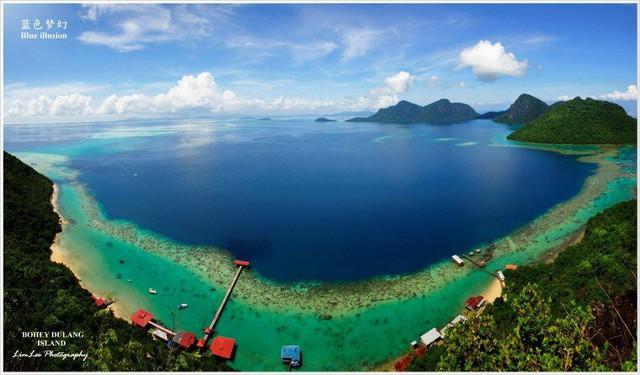 Khám phá vẻ đẹp vừa hoang sơ vừa bình dị của đất nước Malaysia qua ống kính của nhiếp ảnh gia nổi tiếng - Ảnh 7.