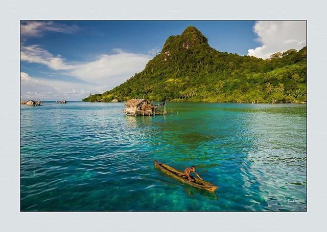 Khám phá vẻ đẹp vừa hoang sơ vừa bình dị của đất nước Malaysia qua ống kính của nhiếp ảnh gia nổi tiếng - Ảnh 8.
